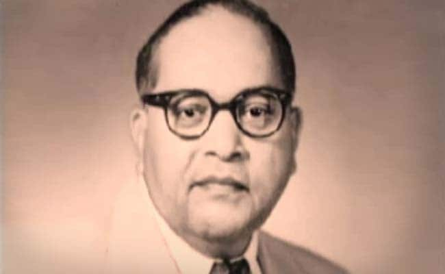 Bhimrao Ambedkar Jayanti 2017: The Man Behind India's Social Reformation