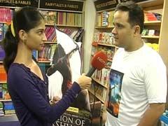 अमीश त्रिपाठी ने फेसबुक पर की पहली कथेतर किताब की घोषणा