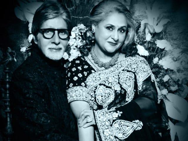पर्दे पर एक बार फिर रोमांस करेंगे 'मिली' जया और 'शेखर बाबू' अमिताभ...