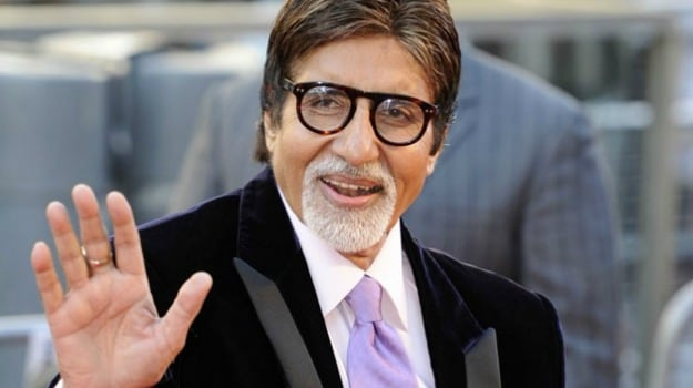 Caught in the Middle: Amitabh Bachchan on the Maggi Controversy
