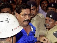Janata Dal (United) Legislator Anant Singh Remanded to Judicial Custody in 7-Year Old Murder Case