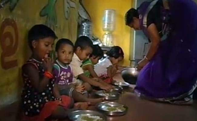 14 Lakh Fake Children Registered With Anganwadi Centres In Assam