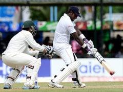 पाकिस्तान को 7 विकेट से हराकर श्रीलंका ने टेस्ट सीरीज बराबर की