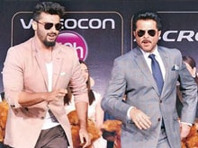 IIFA 2015: Anil and Arjun Make it a Kapoor-Fest