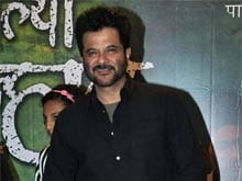 Anil Kapoor: Content of Regional Films, Especially Marathi, is Excellent