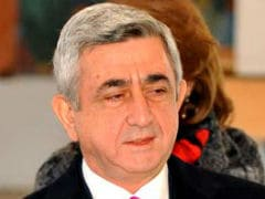 Armenia President Serzh Sarkisian Suspends Electricity Price Hike After Protests