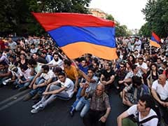 Armenia Police Disperse Protest Over Power Price Hikes