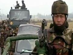 म्यांमार में सेना की कार्रवाई का बदला ले सकते हैं उग्रवादी, गृह मंत्रालय ने किया अलर्ट