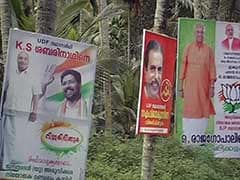 Highly Charged Kerala Bypoll a Test For Parties Ahead of 2016 Elections