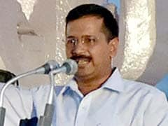 Arvind Kejriwal's AAP Takes its War With BJP to Bihar