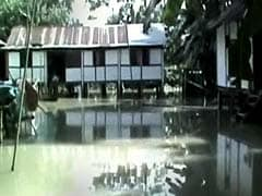 Assam Floods: Nearly 2 Lakh People Affected, 9000 Hectares of Crop Lost