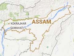 5.6-Magnitude Earthquake Hits Assam, No Damage Reported