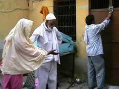 बल्लभगढ़ के अटाली गांव में तनाव थमा, विस्थापित परिवार घर लौटे