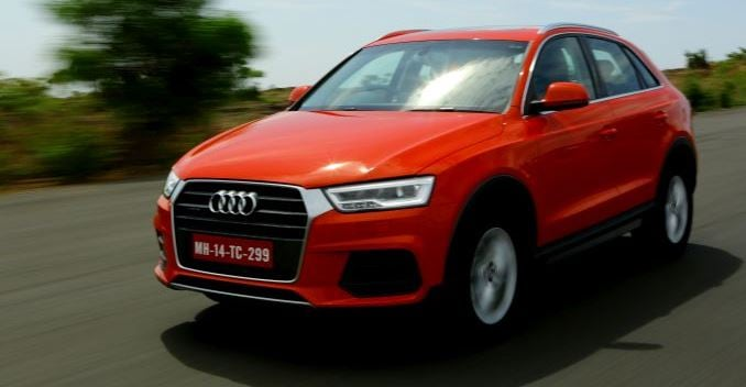Zoomcar Partners With Audi To Increase Its Portfolio In India - Audi zoom car