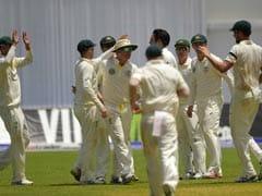 ऑस्ट्रेलिया ने टेस्ट सीरीज़ में वेस्टइंडीज का किया सूपड़ा साफ