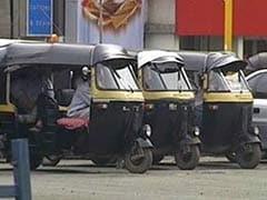 मुंबई में टैक्सी, ऑटो की हड़ताल, यात्रियों को परेशानी