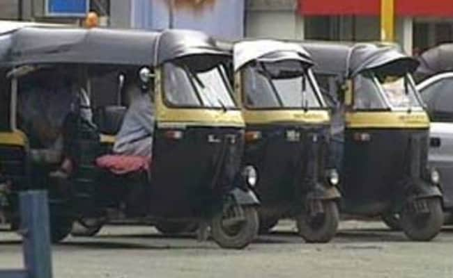 MBA Grad Molested, Thrown Out Of Autorickshaw In Thane Near Mumbai