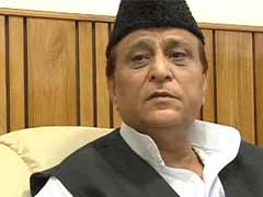 Azam Khan Takes a Dig at Uttar Pradesh Governor for Delaying Key Bills