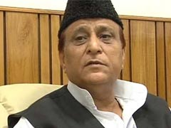 Azam Khan Hits Back at Opponents for Slamming His UN Remark