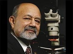 Indian Origin Scientist to Get Russia's Highest Tech Award