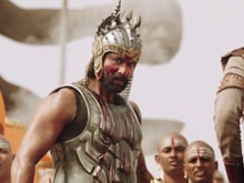 <i>Baahubali</i> Trailer, Starring Prabhas and Rana Daggubati, Goes Viral