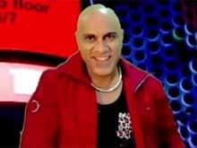 Shah Rukh, Salman's <i>Karan Arjun</i> Are in Baba Sehgal's New Song