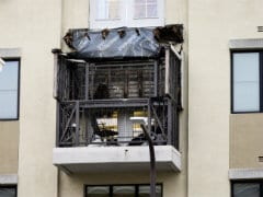 Balcony Collapse Kills 6, Most of Them Irish Students, in California