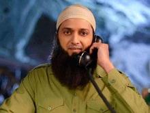 First Look: Riteish Deshmukh as <i>Bangistan</i>'s Bumbling Terrorist