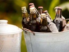 तीन लाख रुपये से ज्यादा में बिकी बीयर की एक बोतल