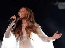 Beyonce Bags Top Honours at BET Awards 2015