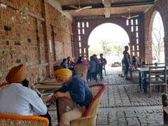 सर्वप्रिया सांगवान : यूपी में है इंडिया का पहला ग्रीन ढाबा