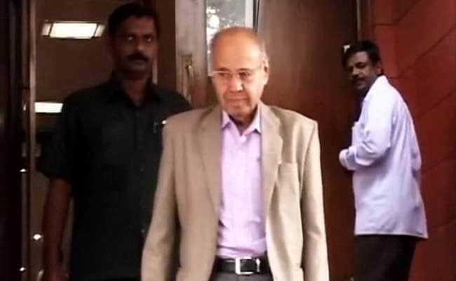 Karnataka Lokayukta Resigns After Assembly Started Process to Remove Him