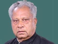 BJP Lok Sabha Member Dileep Singh Bhuria Dies at 71