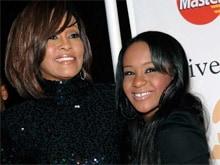Whitney Houston's Comatose Daughter Bobbi Kristina Moved to Hospice