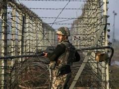 भारत के एतराज़ के बाद पाकिस्तान ने जैसलमेर सीमा से हटाए कैमरे