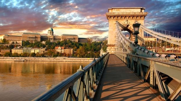 Top 10 Craft Beer Bars in Budapest