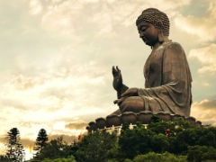 'Buddha's Teaching Integral Part of India's Political Philosophy'