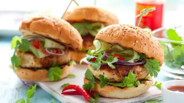 Burger King Keen to Replicate its Indian Vegetarian Menu Globally