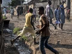 World Must Act to Avoid Burundi Catastrophe,Says Exiled Journalist
