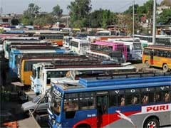 Centre Advises States To Step Up Sanitation In Public Transport Vehicles, Bus Terminals