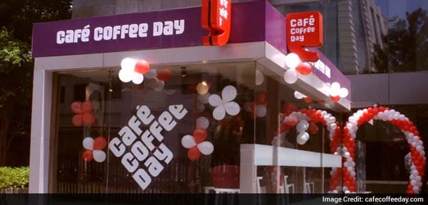 Sensex Likely to Open Lower, All Eyes on Cafe Coffee Day Listing