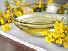 Could Canola Oil Be Your Ticket To Good Health?