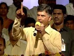Police Notice to KCR Family-Run Channel Over Alleged Chandrababu Naidu Tapes