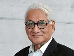 Charles Correa, India's 'Greatest Architect', Dies at 84