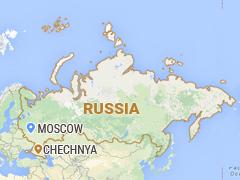 Bomb Blast Injures 6 Policemen In Russia's Chechnya Region