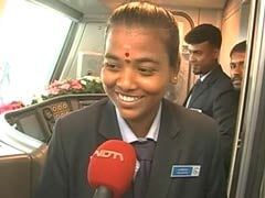 'Chennai, You are in Safe Hands': Woman Who Drove City's First Metro