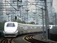 China To Build Country's First Undersea Tunnel For High Speed Trains