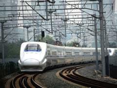 China Seeks Rail Link Between Kunming and Kolkata