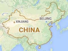 चीन के झिनजियांग प्रांत में तीव्र भूकंप के बाद आए 4000 झटके