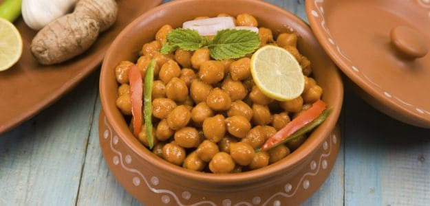 Where Do You Get The Best Chole Bhature In Delhi Ndtv Food